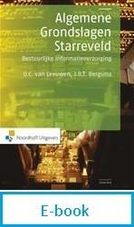 Starreveld 1 e-book