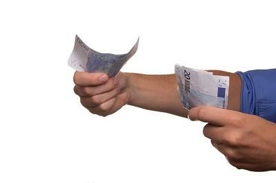 Handelsbedrijven die in hoofdzaak tegen contante betaling leveren